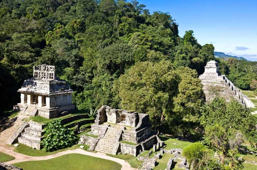 Mexique palenque cit%c3%a9 maya slideshow