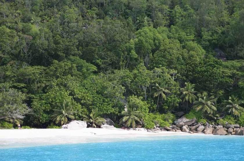 Île Silhouette, Seychelles