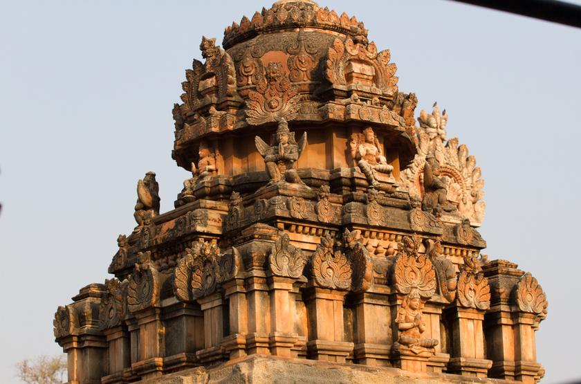 Voyage en Inde du sud