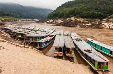 Le Laos : l'Asie hors du temps, voyage Asie